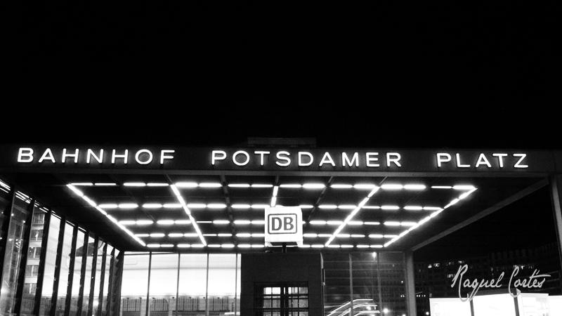 raquelcortes_bahnhof postdamer platz