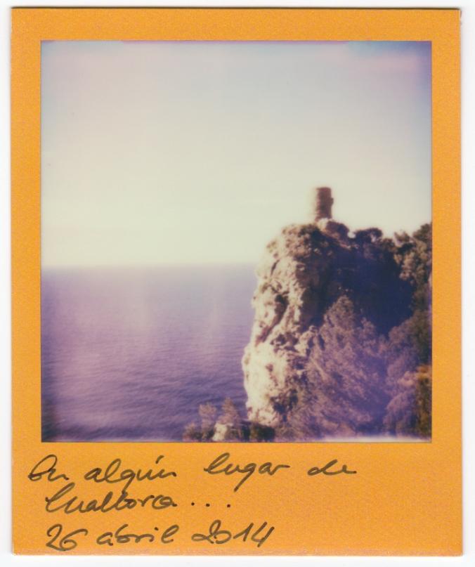 En algún lugar de Mallorca