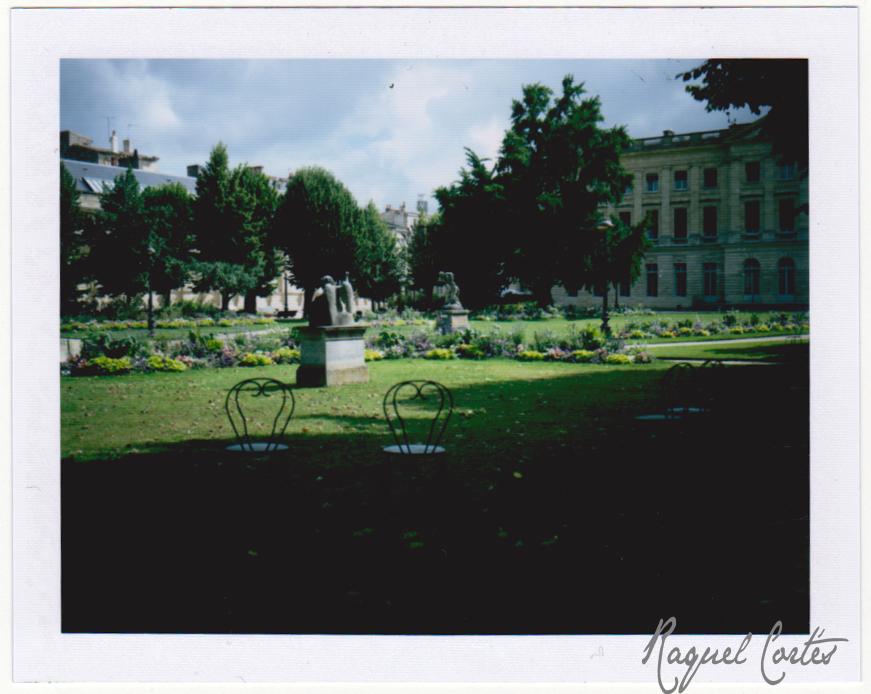 Musée des Beaux Arts - Bordeaux