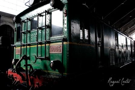 Train 6005