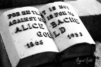 Alice Bache Gould