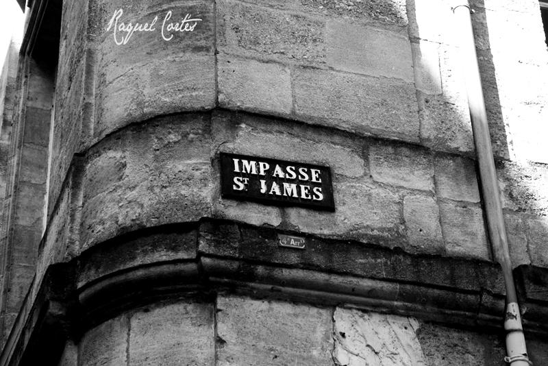 Impasse St. James - 4e Arrt