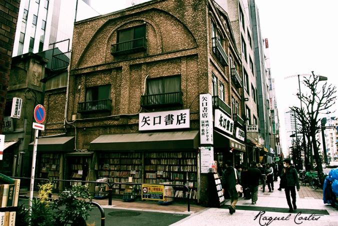 Jinbōchō