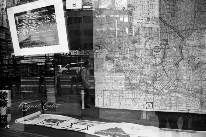 Reflections and maps