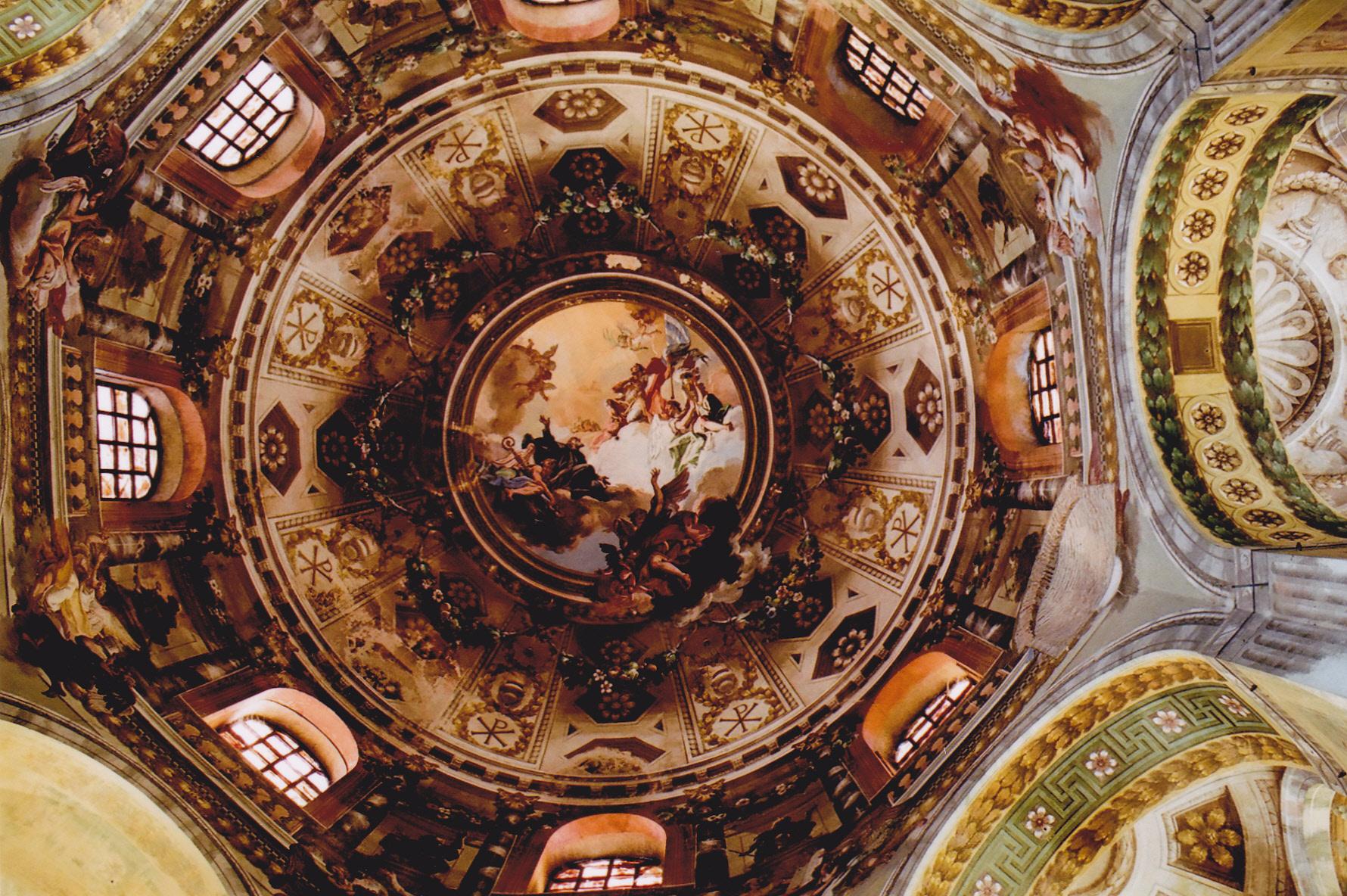 raquelcortes_basilica di san vitale_ravenna