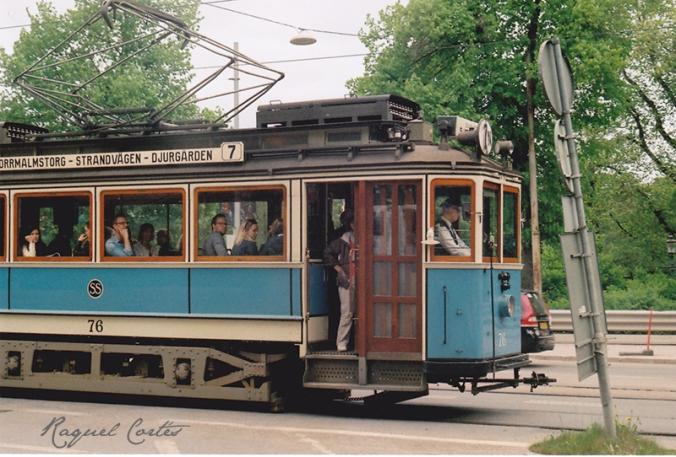 Tram 7