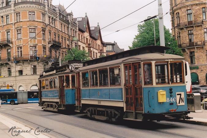 Tram 7N