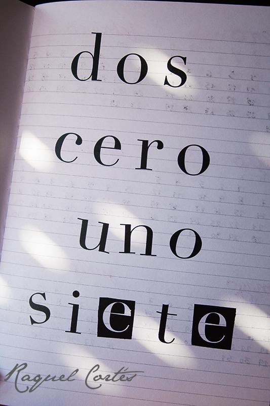Dos Cero Uno Siete