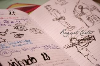 Doodling doodles